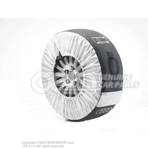 Sac pour pneu L 4F0071156