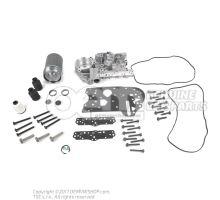 Подлинный 0AM DQ200 ремонтный комплект мехатроника / аккумулятора P17BF, P189C ремонт неис OEM02546213