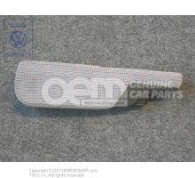 Accoudoir Volkswagen Campmobil LT 7E 281070216D