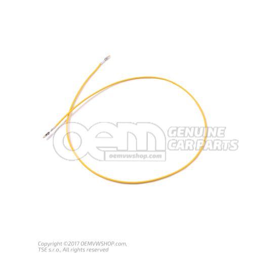 1 комплект отдельных проводов, каждый провод с 2 контактами в упаковке 5 штук 'заказ по 5' 000979131EA