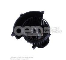 Вентилятор Audi Q7 4L 4L2820021B
