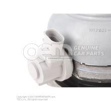 Гидравлич. опора двигателя 4E0199381FL