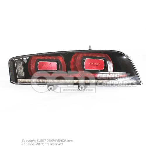 Tail light red Audi R8 Coupe/Spyder 42 420945095H