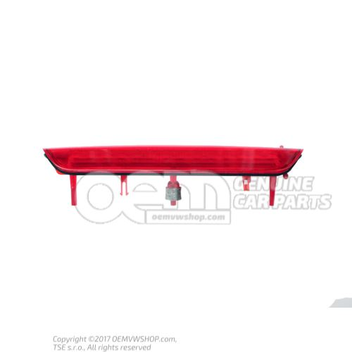 Additional brake light 1Z9945097C