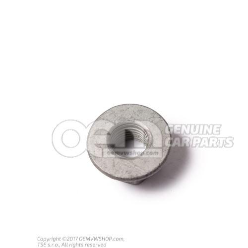 N 0150816 Tuerca de collar hexagonal M12