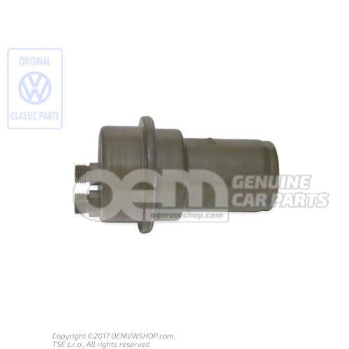 Acumulador combustible 431133441C