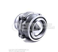 Bypass valve 059145901C
