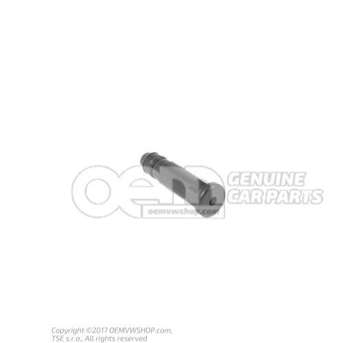 Axe de charniere 3B0857169