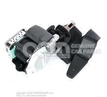 Ceinture de securite 3 points a enrouleur autom. Audi A5/S5 Coupe/Sportback 8K 8T8857705F V04