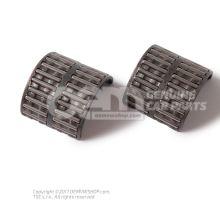 Needle bearing - 01E311118