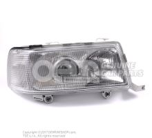 Halogen twin headlights 895941030N