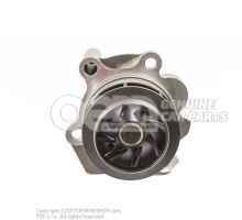 Coolant pump with sealing ring 03L121011P