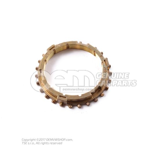 Блокир. кольцо синхронизатора 002311295