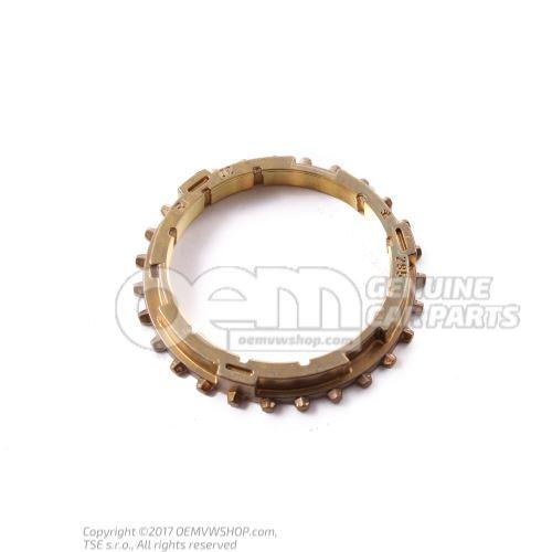 Synchronizer ring 002311295