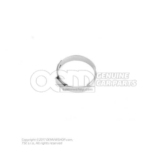 N  90409501 Bande de serrage à oreilles 28,6X7X0,6