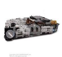 Véritable mécatronique Audi 0BK avec logiciel de type AL551 pour transmission automatique à 8 vitesses