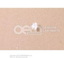 Clip serrure de porte cable bowden droite gauche 191837199