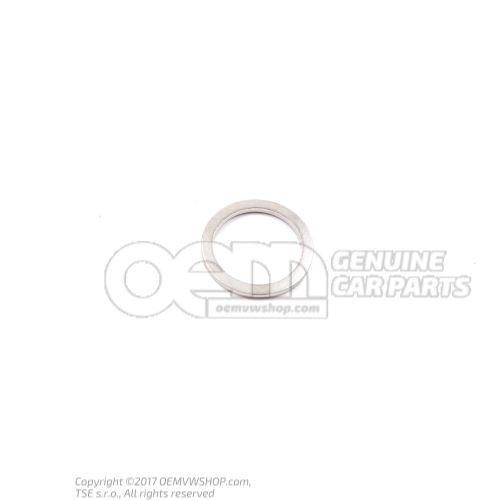 N  0138115 Манжетное уплотнение 10X13,5