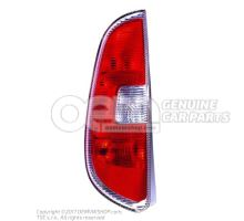 Tail light left 5J7945111
