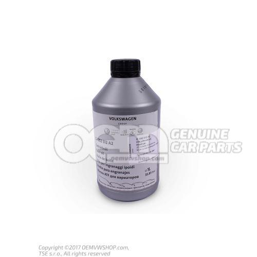 Aceite del cambio G 052512A2