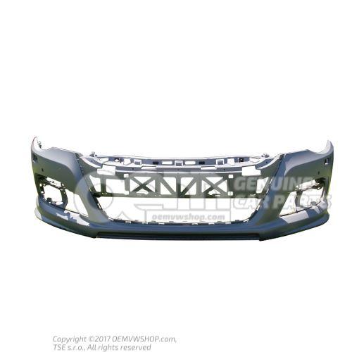 Bumper cover primed 3C8807217ADGRU