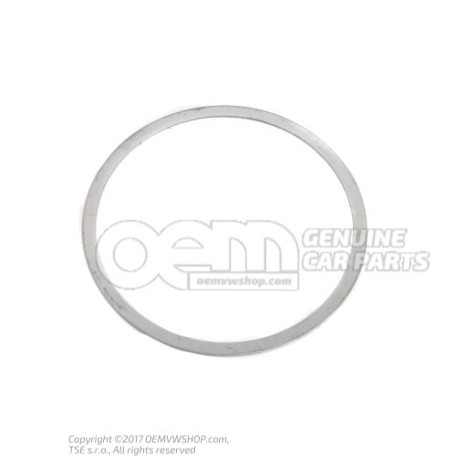 Rondelle de reglage 012311391B