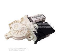 Window regulator motor Volkswagen Golf 5K 5K0959704 VW3
