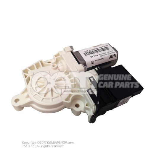 Window regulator motor 5K0959704  VW3