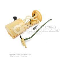 Unidad alimentac. combustible y transmisor para indicador de nivel de combustible 2E0919050H