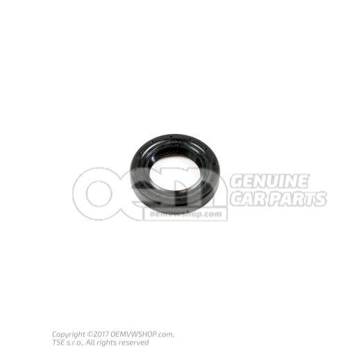 radial shaft seal