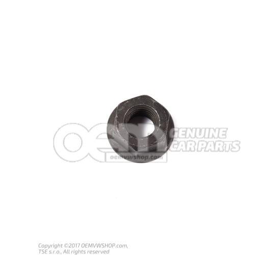 N  10261305 Ecrou 6 pans M10