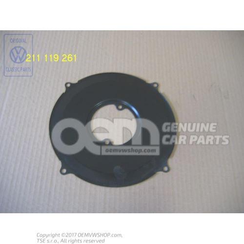 Capot ventilateur refroidis. 211119261