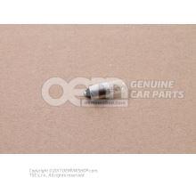 N  0177172 Ampoulea incandescence HL12V4W