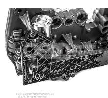 Mecatronica con software Audi A6 Allroad Quattro 4G 4G9927156G