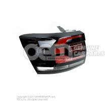 Feux arriere DEL Volkswagen T - Cross 2G 2GM945095B