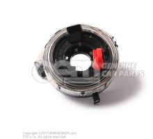 Cancelling ring with slip ring and steering sensor 4E0953541B