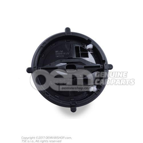 Unite de reglage avec moteur pour retroviseur exterieur 8T0959577