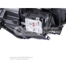 Kit phares Volkswagen Multivan LED Bixenon d'origine - LHD OEM01532477