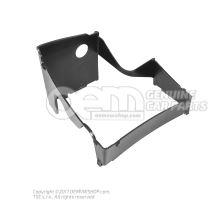 Air guide Audi TT/TTS Coupe/Roadster 8S 8S0117339