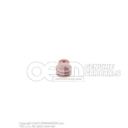 Single wire seal seal ring