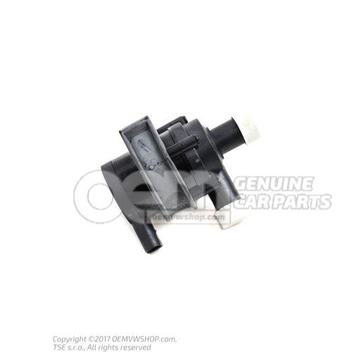 Additional coolant pump 1K0965561L