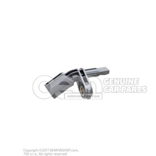 Capteur de vitesse Volkswagen Amarok 2H 2H6927803