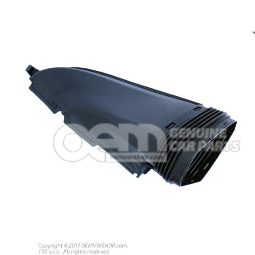 Intake air duct 4G0129624D