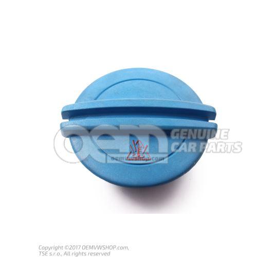 Sealing cap