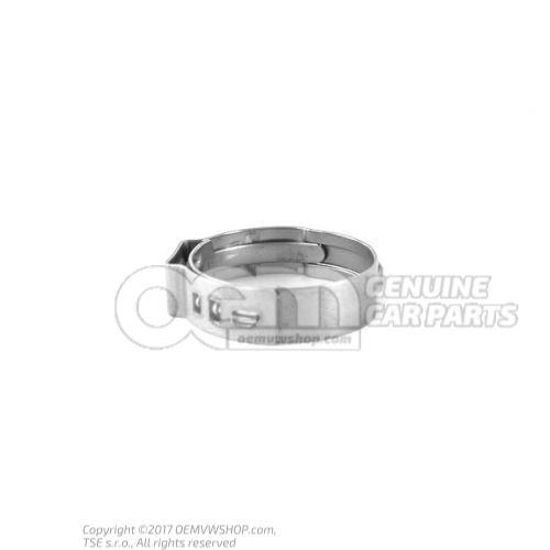 N  10255601 Collier de calage 23,5X7X0,6