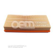 Air filter element 7L0129620