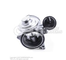 Клапан рециркуляции ОГ 070128070F