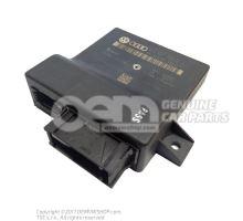 Diagnosis interface for data bus (Gateway) 4E0907468H