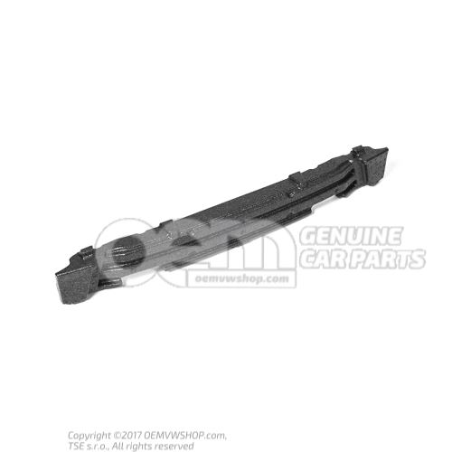 Foam filler piece Audi A4/S4/Avant/Quattro 8K 8K0807550F