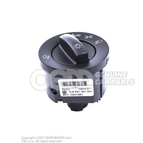 Comm.multiple p.regulat.auto- matiq. branchement phare,feux de position et de croisem., fe 7L6941431AH3X1